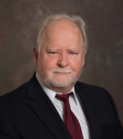 Jack Gillespie is director of UD's Center for Composite Materials.